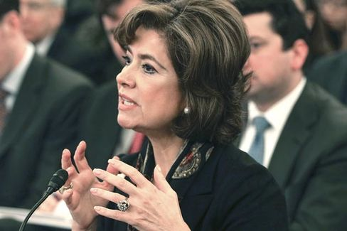 Four Things We Learned Today About Obama's Nominee to Lead the SBA