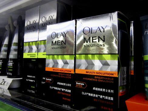 Olay Men