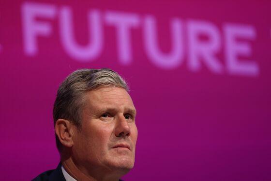 Labour Targets U.K. Tax System in Bid to Get Business Onside