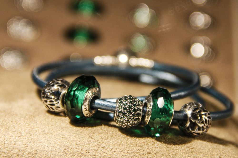 3c6ae9d83 Pandora soared on the back of the craze for charm bracelets. Those golden  days are