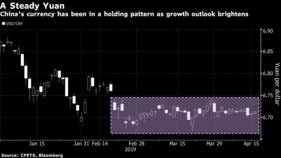 Goldman Says Bet on Aussie as Optimism on China Growth Increases