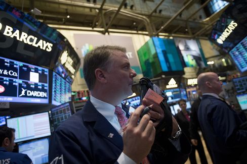 U.S. Stocks Slip After Biggest S&P 500 Rally in Year