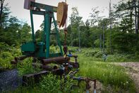 Thousands Of Abandoned Wells Pose Pollution Risk In Pennsylvania