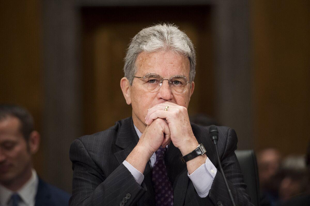 Tom Coburn, GOP 'Dr. No' to Senate Democrats, Dies at 72