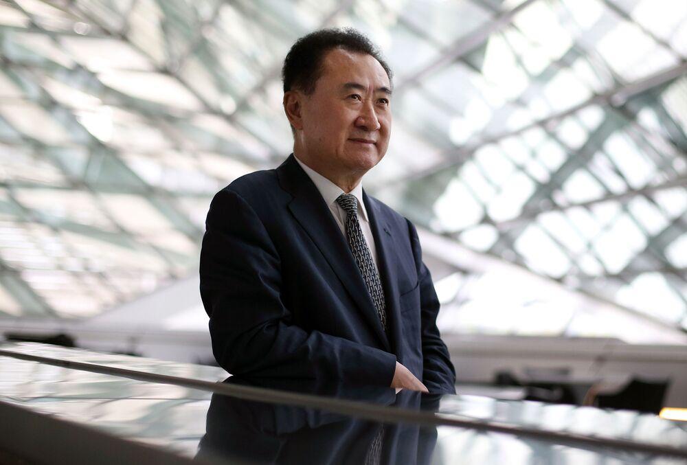 d4e09b638e2b Billionaire Wang Kicks Off Year Striking  25 Billion of Deals ...
