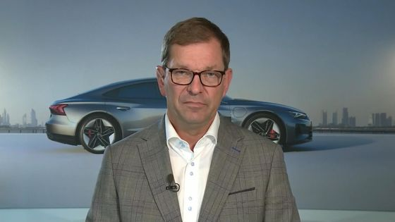 Audi CEO Sees Better Odds of Building in U.S. as VW Electrifies