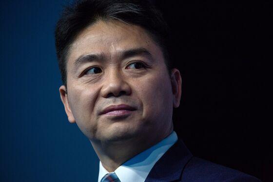 JD Founder Struggles to Calm Investors After Slowdown, Arrest