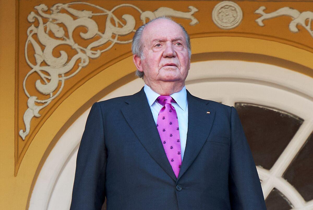 Spanish Ex-Monarch Juan Carlos I to Undergo Heart Operation