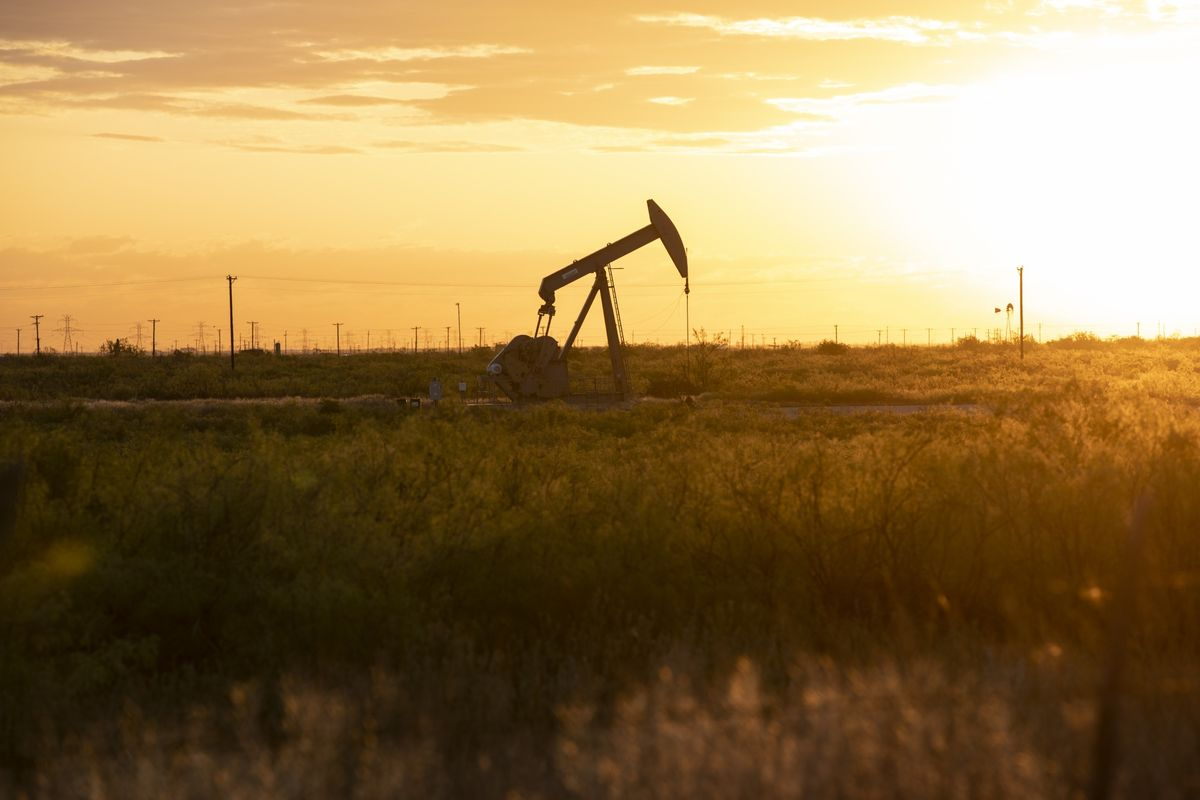 Even Now, U.S. Oil Drillers Remain Focused on Output Over Debt
