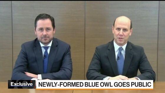 Owl Rock, Dyal Create Asset Behemoth With SPAC Merger