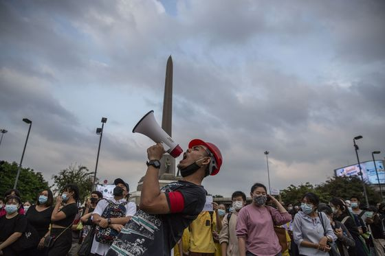 Here's What May Happen Next in Thailand's Historic Protests