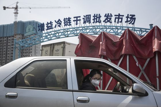 Wuhan Is Returning to Life. So Are Its Disputed Wet Markets
