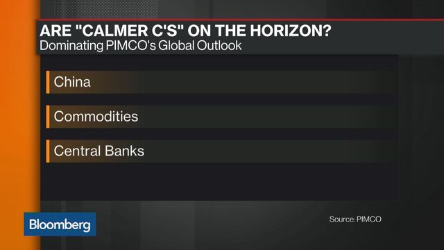 Watch Out for the U.S. Recession Signal in Friday's GDP Report