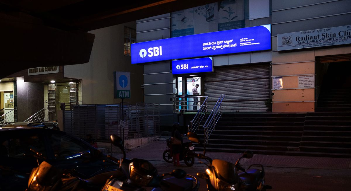 Largest India Bank Seeks Rule Changes to Take on Bad Debt Pile