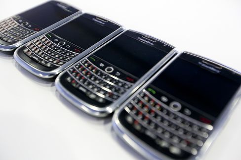 RIM Releasing BlackBerry on Six Continents to Reach Faithful