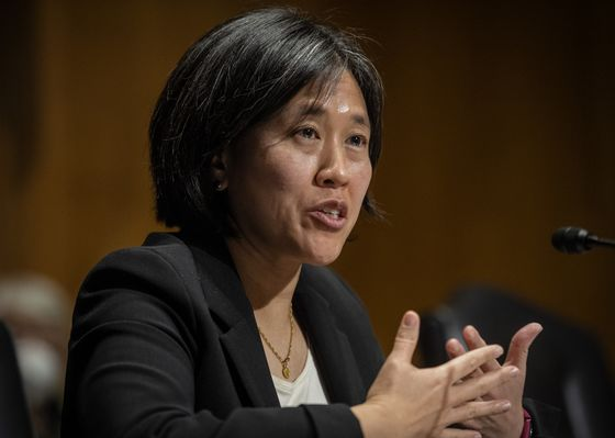 Katherine Tai Confirmed as U.S. Trade Rep in 98-0 Senate Vote