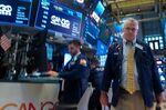 US-STOCK EXCHANGE-NYSE-CLOSING