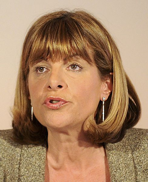 Areva CEO Anne Lauvergeon