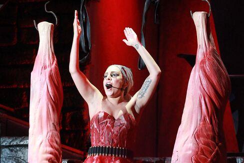 Lady Gaga Won't Be a Bratz Doll