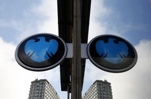 Barclays in Court Rejection of U.S. Accord