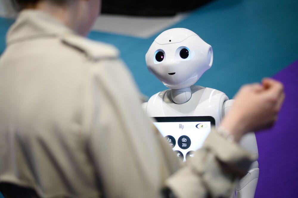 Artificial? Definitely. Intelligent? Maybe.