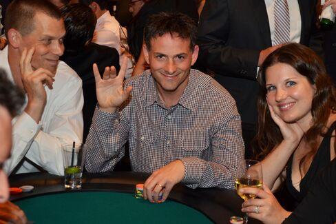 Take 'Em to School Poker Tournament