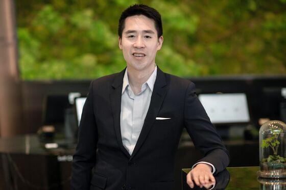 Hong Kong Property Scion Says Social Housing a Top Priority