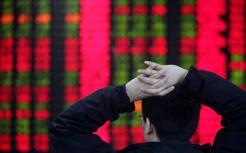 Asian Stocks Advance on G-20, Yen; Li & Fung Falls on Wal-Mart