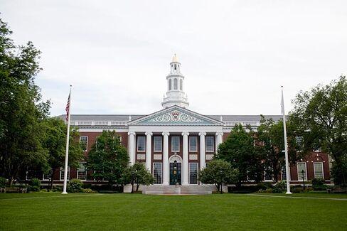 Harvard Business School Grads Weigh In on Gender Inequality