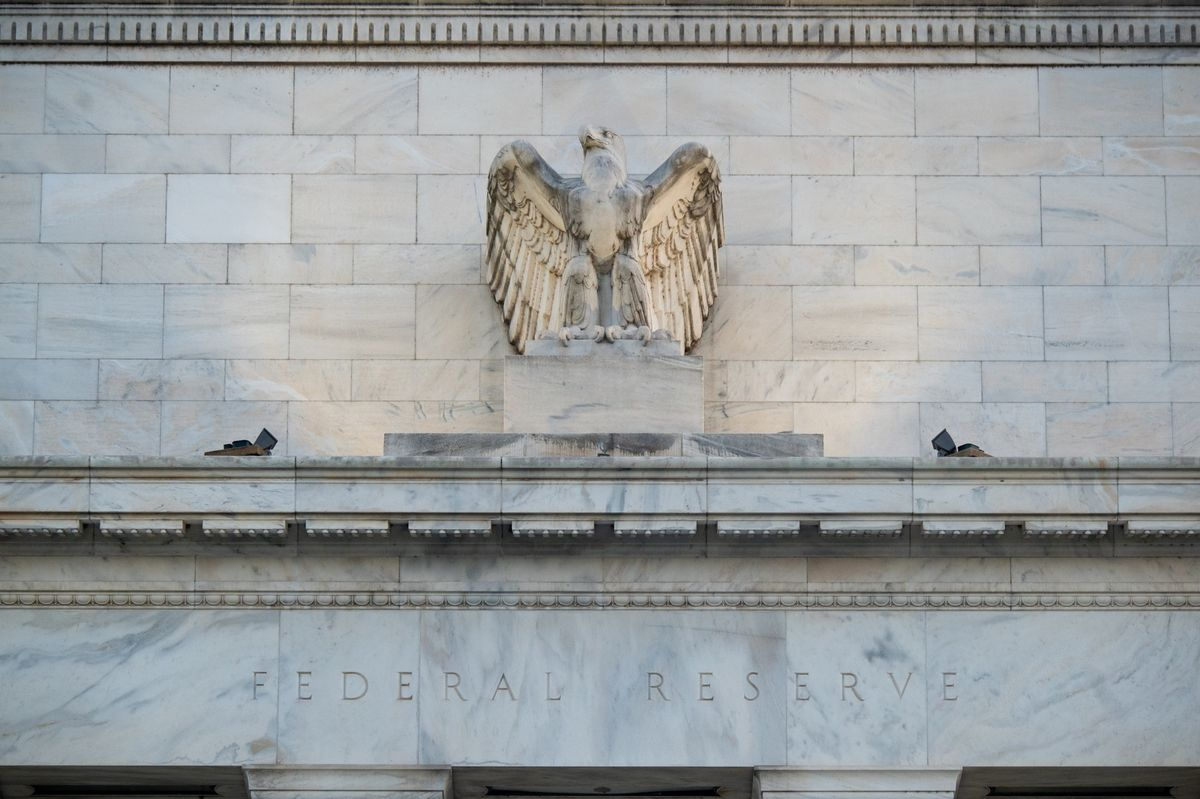 <p>The Fed Isn't Freaking Out About Inflation thumbnail