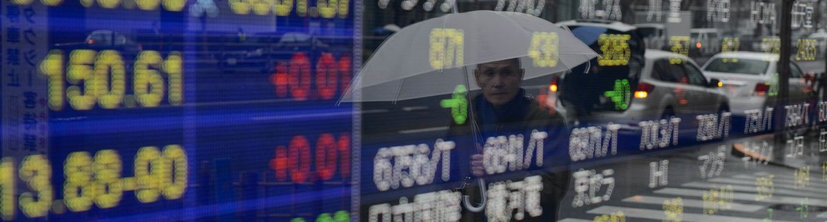 Japan Stocks Are Among the World's Most Attractive: State Street