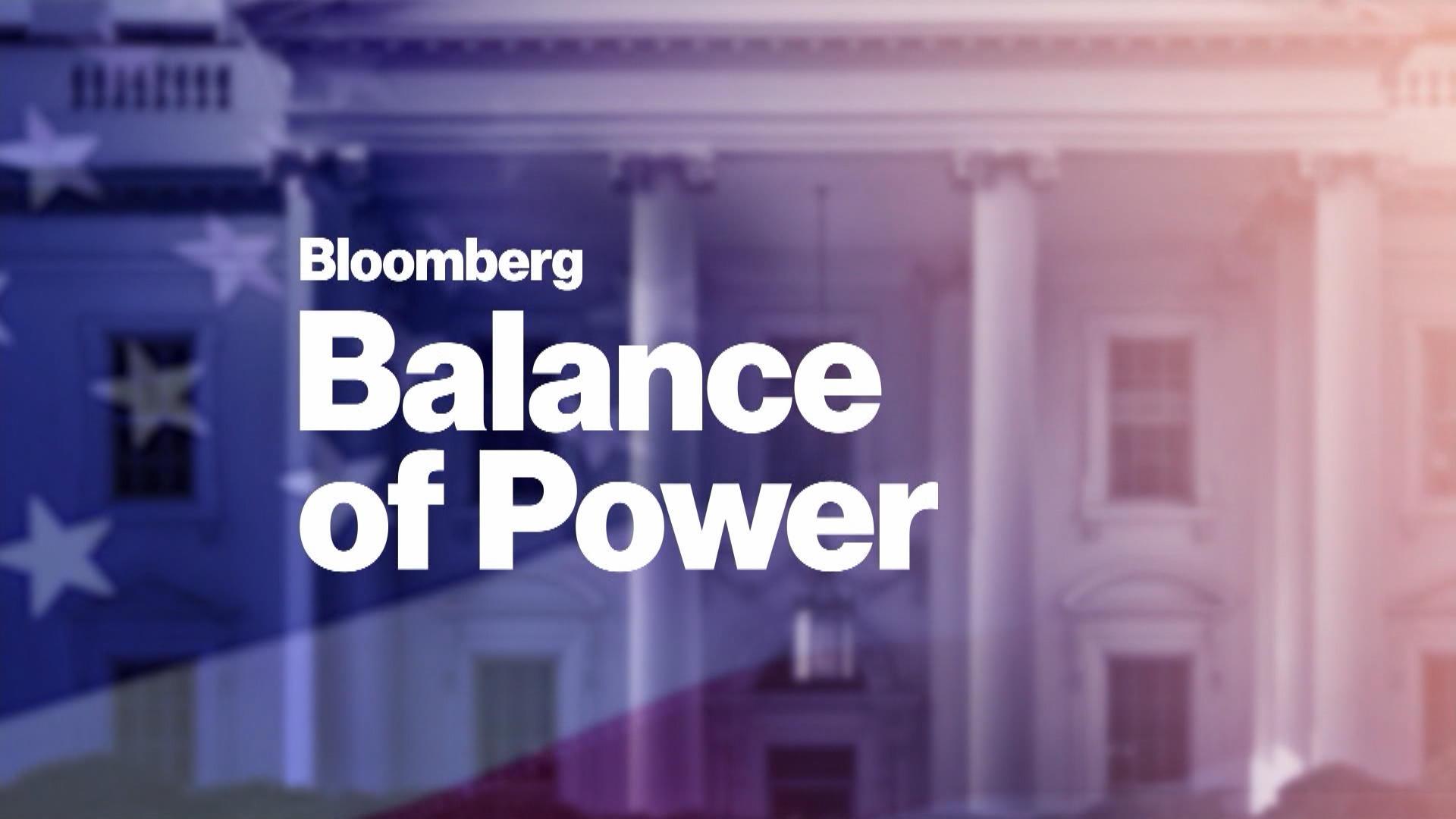 'Bloomberg Markets: Balance of Power' Full Show (05/23/2019)