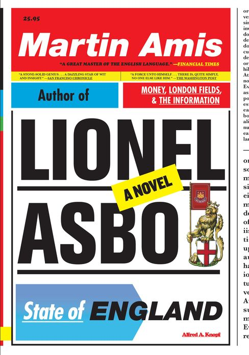 'Lionel Asbo: State of England'