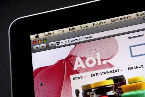 AOL to Sell, License Patents to Microsoft for $1.06 Billion