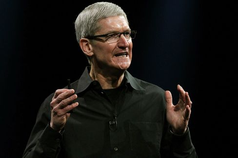 A Close Reading of Two Apple Apologies