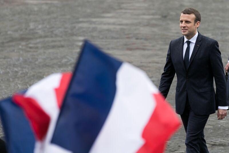 Η γαλλική οικονομία θα ήταν κακή σε μια κρίση
