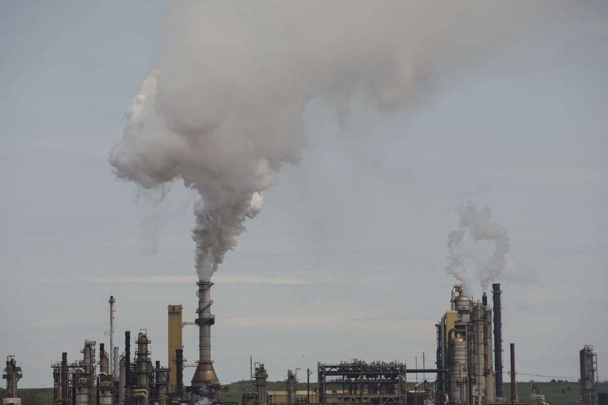 Heavy Oil Scarcity to Boost Canadian Oil-Sands Prices Next Year