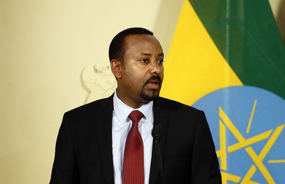 Ethiopia Says Elections Unlikely to Happen Before April