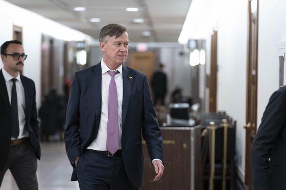 Three U.S. Senators Test Positive in Breakthrough Infections