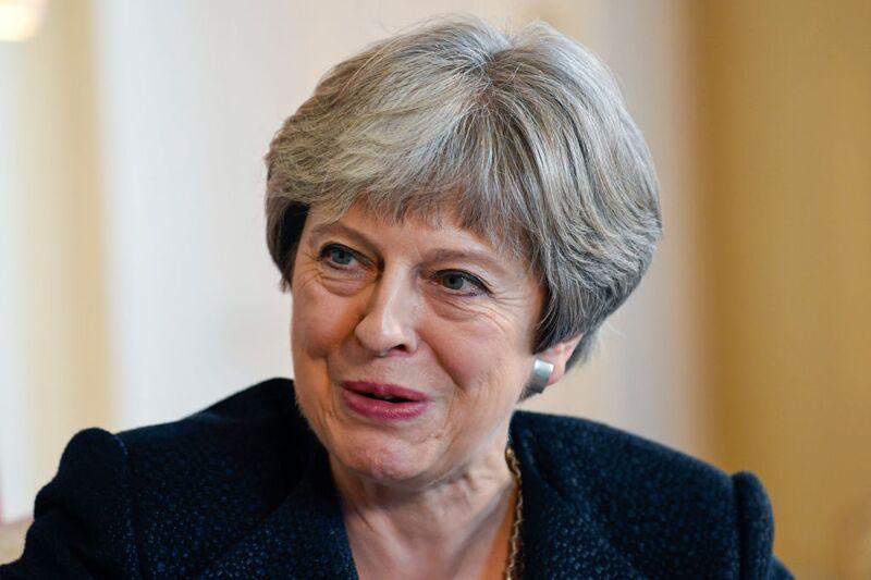 Η πολιτική του Brexit πηγαίνει από το κακό στο χειρότερο
