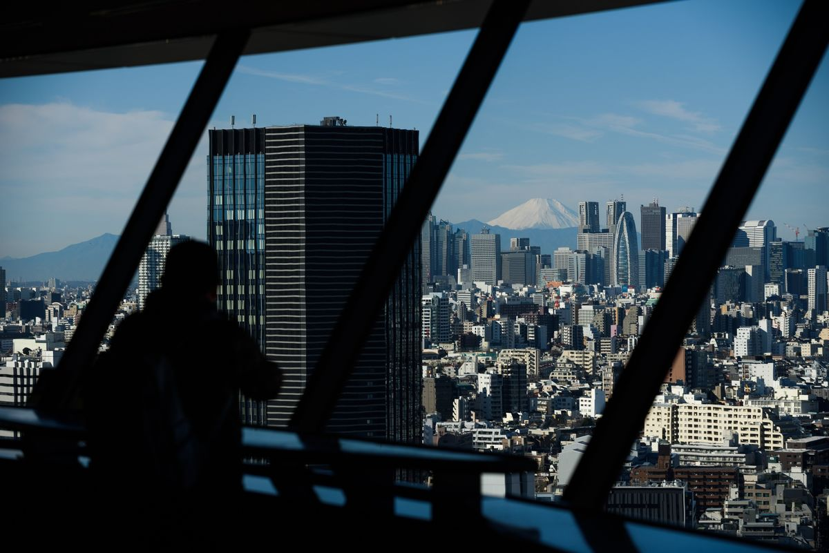A Long-Lost Hedge Fund Hub Is Slowly Emerging From the Shadows
