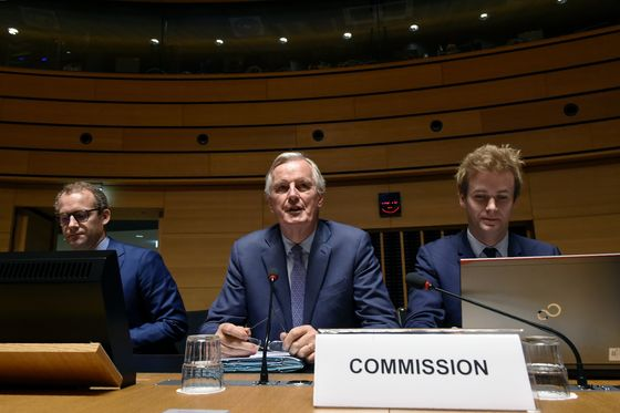 EU, U.K. Negotiators Closing In on a Draft Deal: Brexit Update