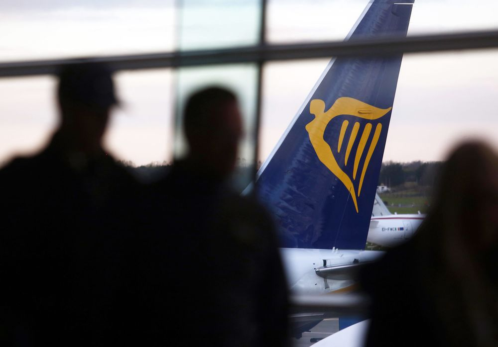 Ryanair Pilots Step Up Pressure With Demand To Double Pay Rise