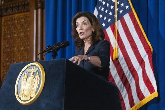 Hochul Promises New Era of Collaborative Government in New York