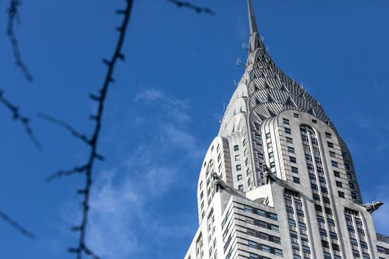 Chrysler Building to Sellto RFR for About $150 Million