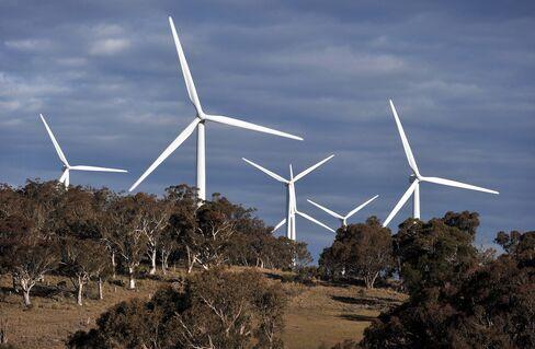 Australia's Renewable Energy