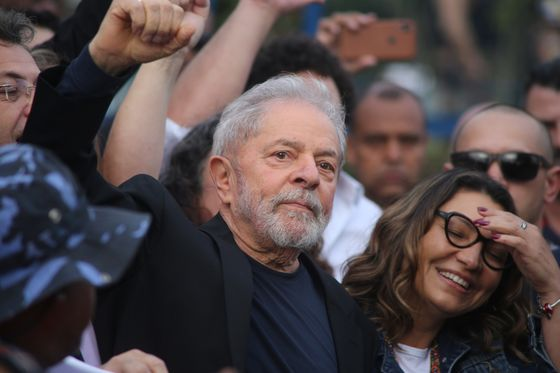 Lula's Comeback Adds to Long List of Brazil Investor Woes