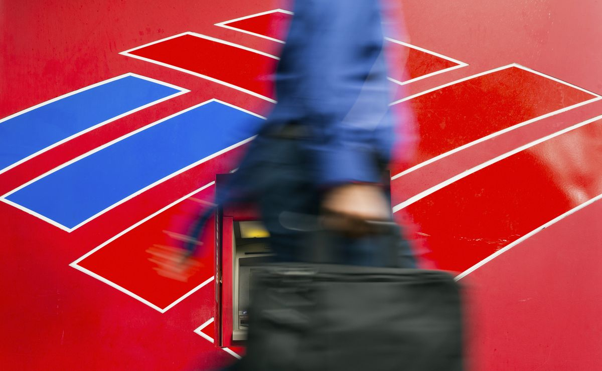 Need to Move $1.6 Billion? Bank of America Has an App for That