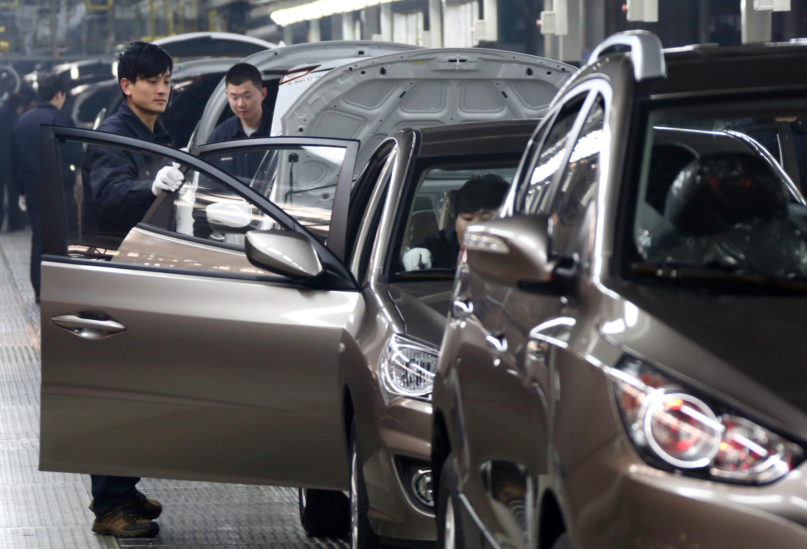 Hyundai motor company yahoo finance - Hyundai Motor Company Yahoo Finance 5