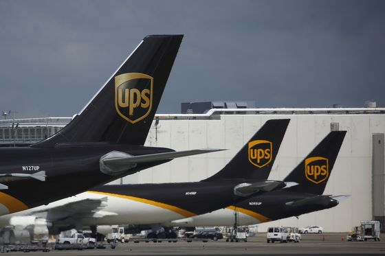 UPS Readies Freezer Farms to Ship Virus Vaccine — If We Get One